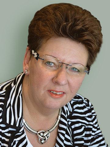 Gerda van den Hoek